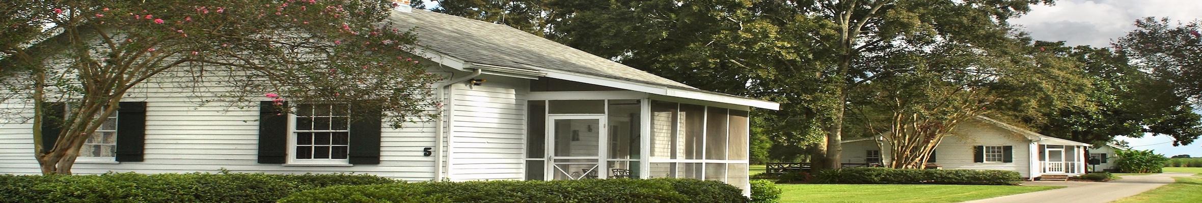 Cottage 5A & 5B