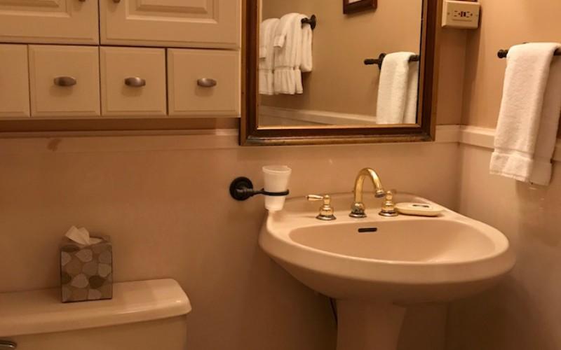 Cottage 5A Bath